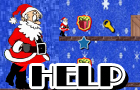 Santa Gift Collections by webbiz