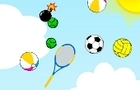Ball Rain by manu5games