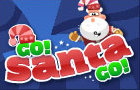 Go Santa Go! by Fundemic