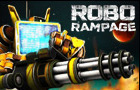 Robo Rampage by MiniClip