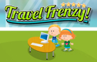 Travel Frenzy by kokodigital