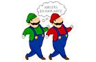 Mario Bros Haters