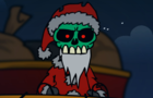 Zanta Claws III by eddsworld