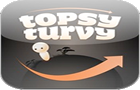 Topsy Turvy by CodeHeads