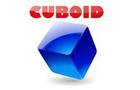 Cuboid.