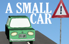 A Small Car