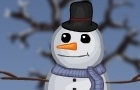 A Snowman Short by sandwich-eater
