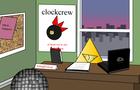 Clam Clock: Administrator