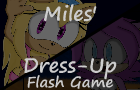 Miles' Dress-Up Game! by MilesTheFoxy