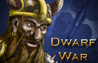 Dwarf War by dinopuncher