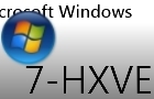 Windows 7-HXVE