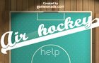 Air Hockey 2010