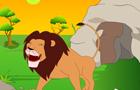 Roaring Lion Jigsaw
