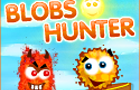 Blobs Hunter by numagames