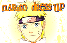 Naruto Dressup by Sadoch