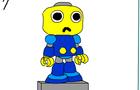 Save the Servbot
