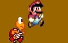 Mario Get's High - Part 2