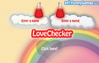Love Checker