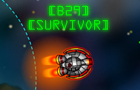 B29-Survivor by peregrimm