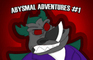 Abysmal Adventures #1