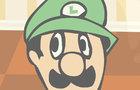 Luigi's Wonderland