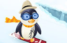 Penguin Quest by puja71