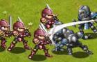 Miragine War!