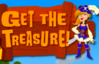 Get The Treasure - I
