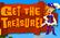 Get The Treasure - I