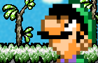 Luigi's Bush Calamity