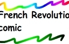 French Revolution Project by chromastone10