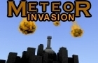 Meteor Invasion by Zmaster2
