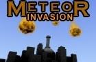 Meteor Invasion
