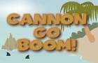 Cannon Go Boom! by ReNaeNae