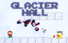 Glacier Hall by esayitch