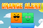 Orange Alert
