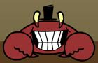 Danny The Crab