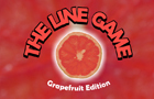 Line Game: Grapefruit by ArcadePanic