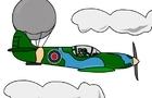 Randome Plane tester