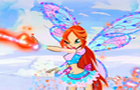 Winx Club Entourage