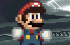 Mario vs rugal