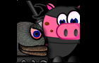 Ninja Pig by cbGDev
