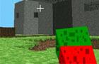 Minecraft by TomatoSoup