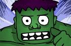 MvC3: Hulk