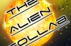 The Alien Collab by Decky