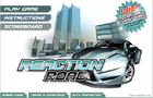 Reaction Road by RubberRepublic