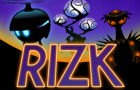 Rizk by PlayerthreeGames