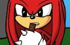 Knuckles' Candy Bar