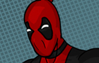 MvC3: Deadpool