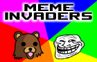Meme Invaders by vivaladav
